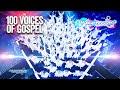 The 100 Voices Of Gospel Impress Germany! (Schlagerbooom 2018)