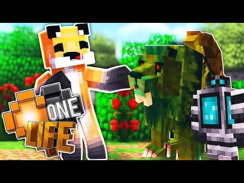 ONE LIFE IS CANCELLED. - Minecraft One...