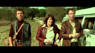 LES GRANDES ONDES (à l'ouest) - Film Annonce