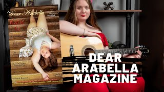 Dear Arabella Magazine May Iss…