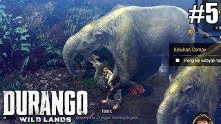 Gajahnya itu GEDE SEKALI - Durango Wild: Lands (Android) #5