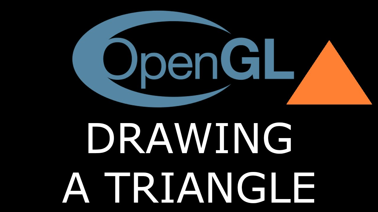 Modern opengl c++ 3d game tutorial series & 3d rendering youtube.