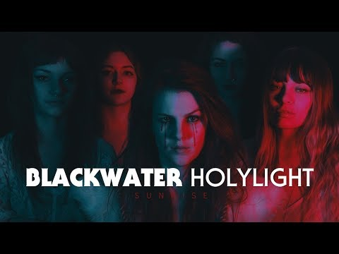 Blackwater Holylight - Sunrise | Official Music Video | RidingEasy Records Mp3