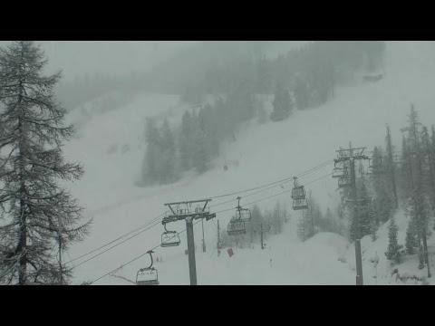 VARS Hautes-Alpes - Webcam live
