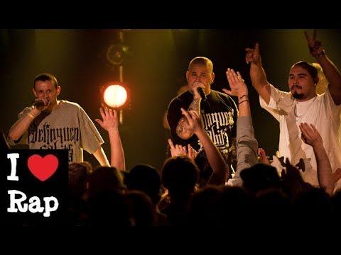 Best Rockers - Рок концерты зарубежных исполнителей - рок