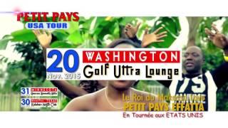 NEW SPOT PETIT PAYS USA 2015 TOUR -Classe Supérieure