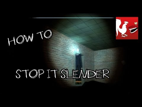 How To: Stop it Slender | Rooster Teeth