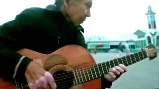 Игра на гитаре супер