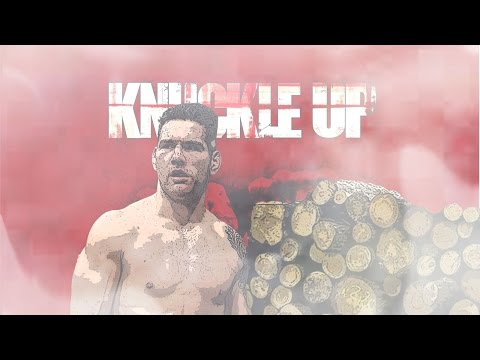 KNUCKLE UP #270: UFC 210: Of Weidmans + Woodpiles. Plus Something Rotten This Way Comes