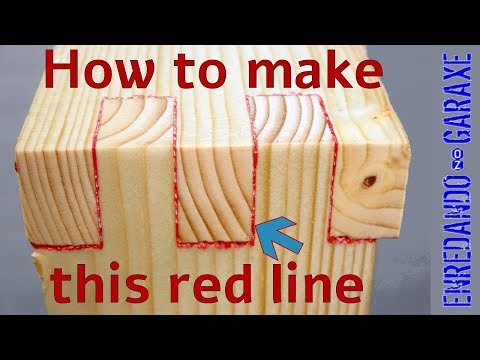 2 woodworking tricks with carpenters glue 😱