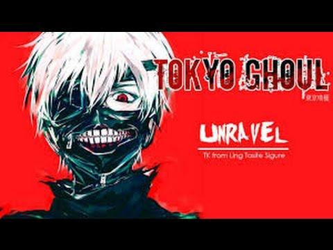 | Karaoke | Unravel [Tokyo Ghoul]