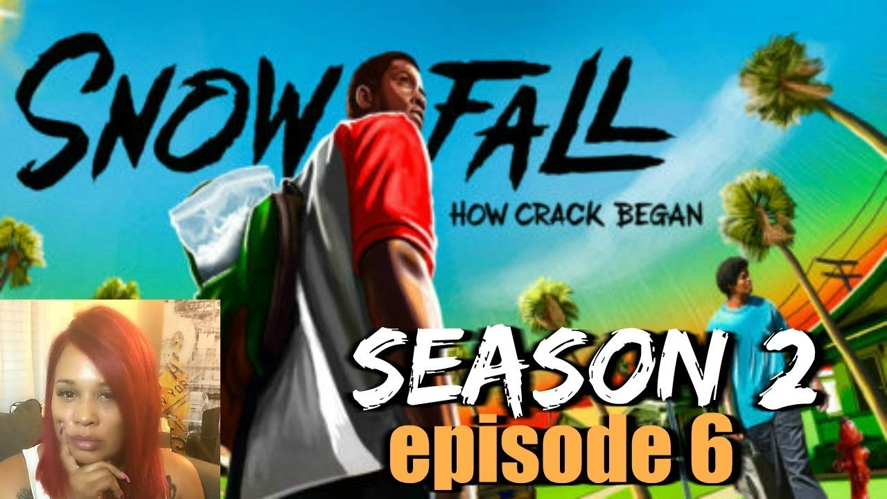 Download Snowfall FX Recap and Review  S2 E6  The Offer  Talisa Rae