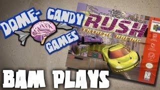 San Francisco Rush - Secrets and Fun: Bam Plays