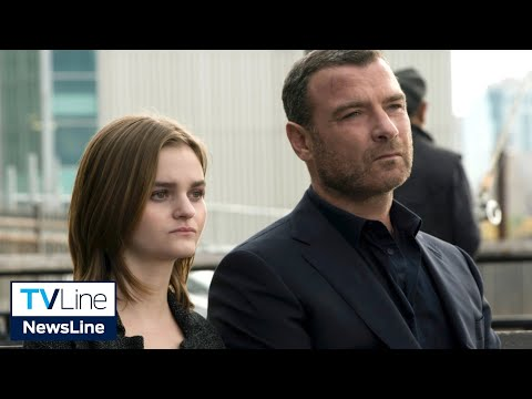 Download 'Ray Donovan' Movie: Liev Schreiber Shares First Look At Reunion   NewsLine
