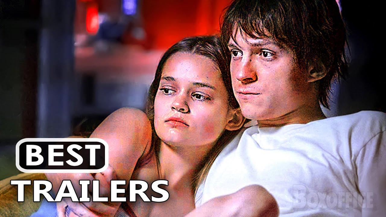 Download BEST UPCOMING DRAMA MOVIES 2021 (New Trailers)