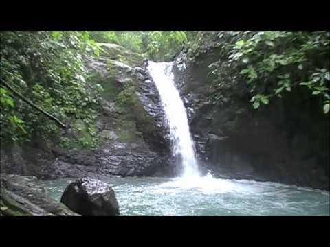 Costa Rica Study Abroad-  Oklahoma Study Abroad