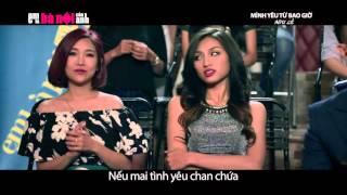MV Mình Yêu Từ Bao Giờ - Nhạc phim EM LÀ BÀ NỘI CỦA ANH - Miu Lê