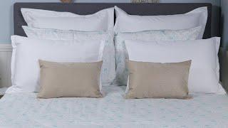 How To Arrange Pillows 10 Ways