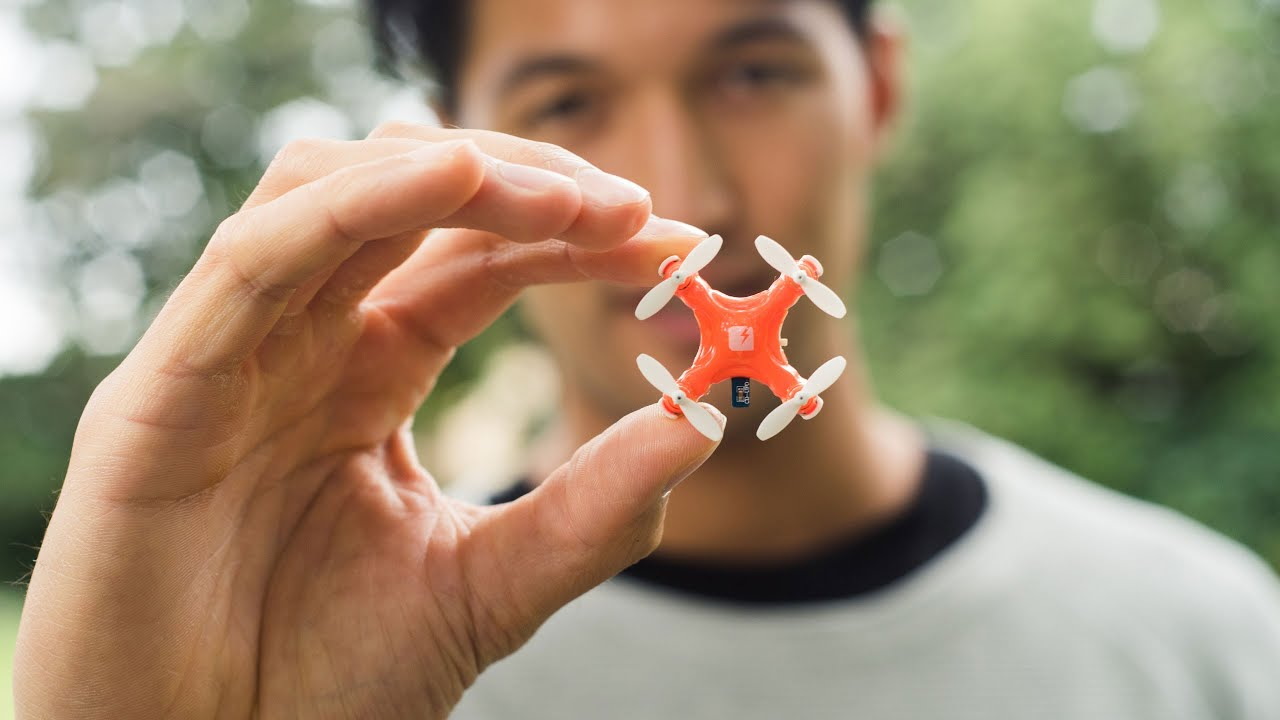 SKEYE Pico Drone Worlds Smallest