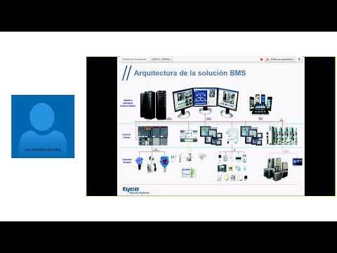 Webinar   CDC   Tyco Automatización de Edificios 06 sep 2017
