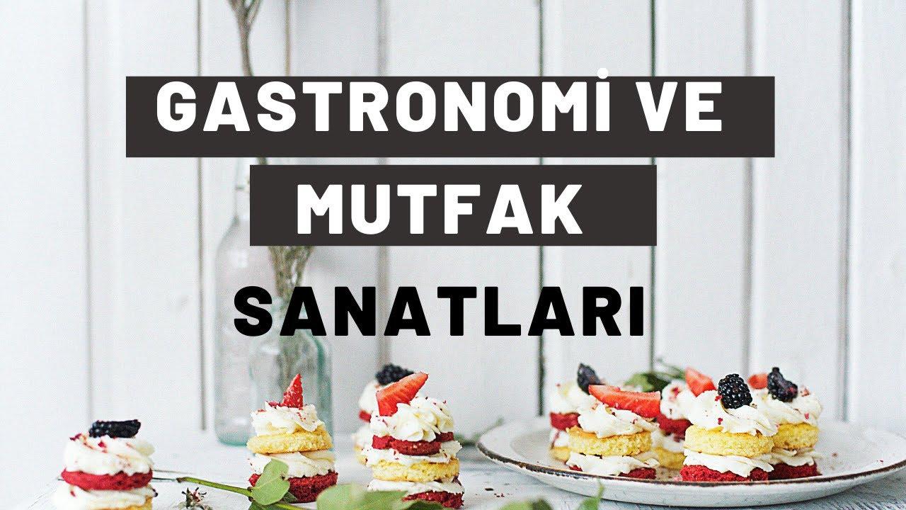 Download Gastronomi ve Mutfak Sanatları Bölümü Tercih Edilmeli Mi?