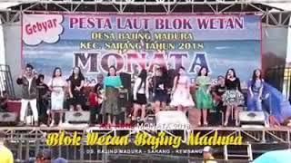Download Video Monata-Sayang 2 MP3 3GP MP4