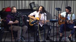Gogol Bordello — 'Saboteur Blues,' Live on Soundcheck