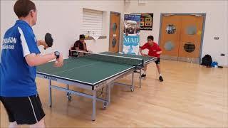 Table Tennis beginner to expert Part III