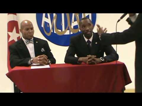 Nation Of Islam Houston and Dallas Student Captain and Assistant Minister Speak !