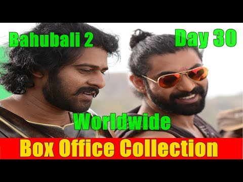 Thumbnail: Bahubali 2 Worldwide Box Office Collection Day 30