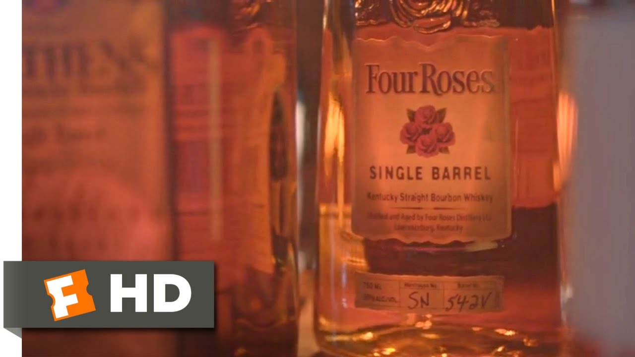Neat: The Story of Bourbon (2017) - The Rise Of Small Batch Bourbon Scene (8/10) | Movieclips