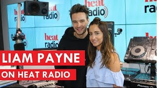 Liam Payne talks being a Dad and how he's still annoyed with Cheryl over X Factor drama