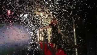 Big Brother 2012 - Finalen - Denmark (DK)