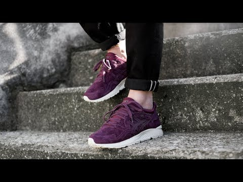 watch ef25a 719fb ASICS GEL LYTE V HL7A1 3333 - MATE