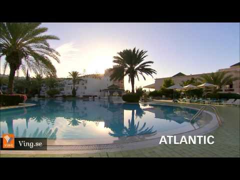 Resmålsfilm från Agadir, Marocko - Resor hos Ving
