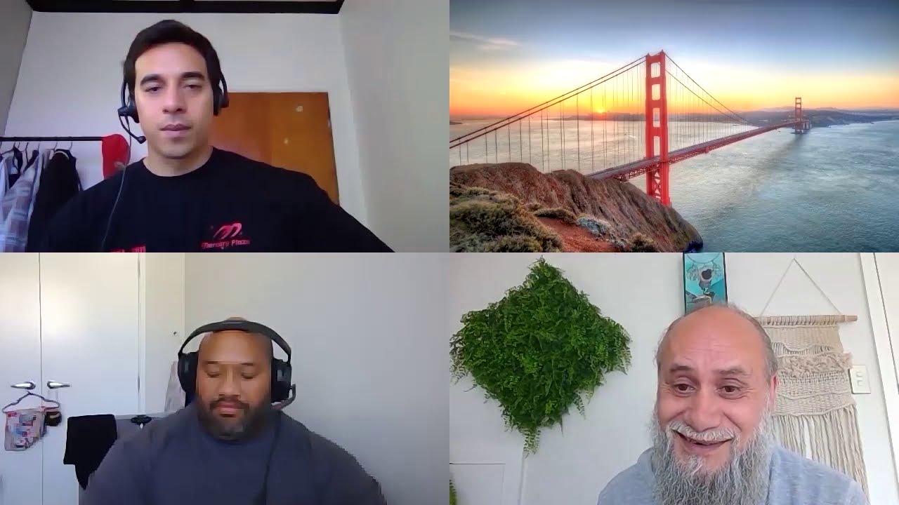 Episode 1: The things we enjoyed during lockdown