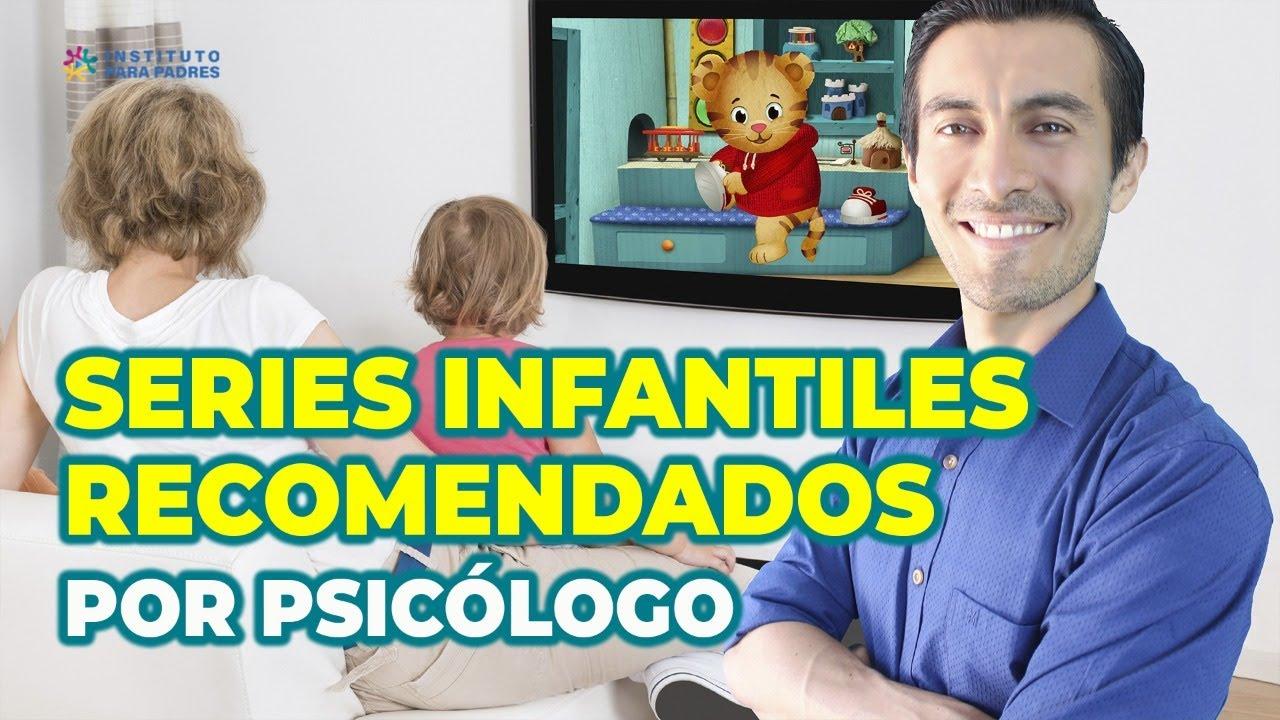 Download SERIES QUE SÍ PUEDEN VER Y ADEMÁS APRENDER, TUS NIÑOS - CARICATURAS INFANTILES APTAS PARA NIÑOS