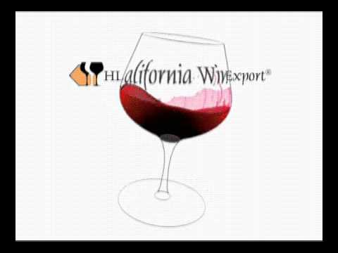 Wine Swirling - click image for video