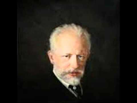 Pyotr Ilyich Tchaikovsky - The Nutcracker Act II No. 13  Valse des fleurs