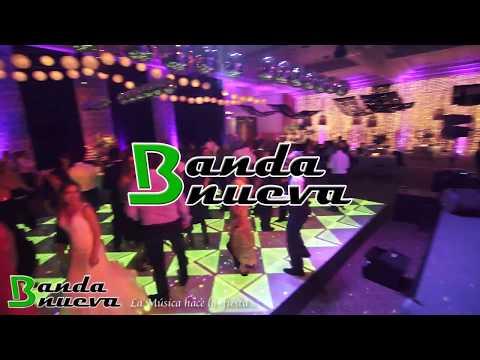 Orquesta Banda NuevaTodos