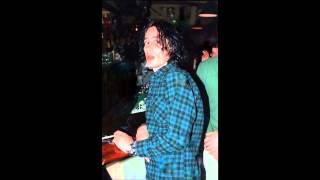 Jeff Buckley Mood Swing Whiskey