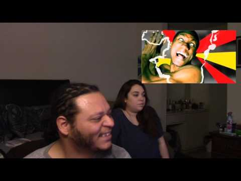 Hopsin Sag my pants music video reaction