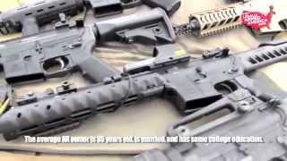 Baixar The Great American Rifle: The AR-15