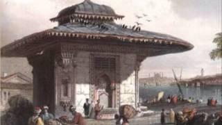 AHMET ÖZHAN - Kimseler Gelmez Senin Feryâd-ı Ateş Bârına (DOYSAL)