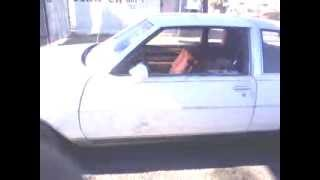 81 Buick Regal LT 1 swap