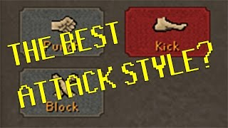 INCREASE YOUR ODDS AT THE DUEL ARENA  - RUNESCAPE STAKING