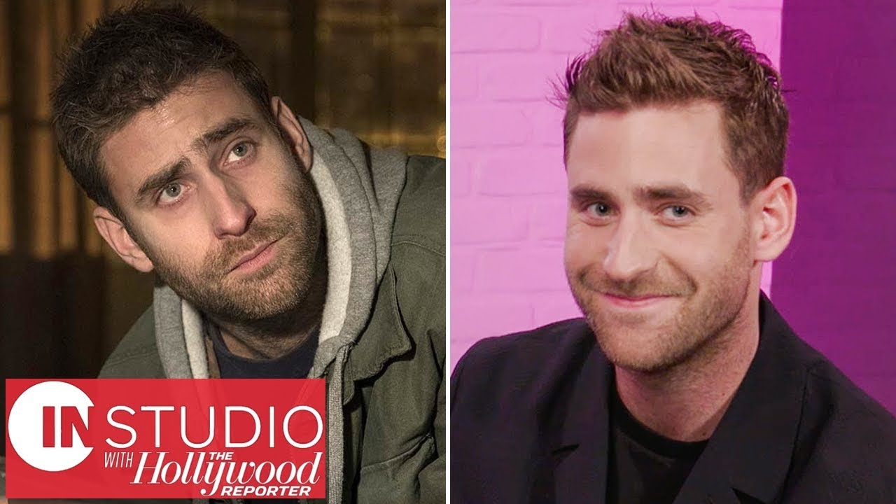 Oliver Jackson-Cohen Says 'The Haunting of Hill House' the