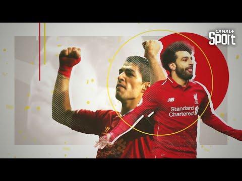 Les plus beaux buts de l'histoire de Liverpool