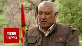 Cemil Bayik: an interview with Turkey's most wanted man - BBC News