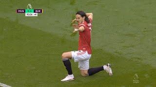 Man United vs Burnley 3:1   Đavoli u Finišu Upisali Pobedu //Svi Golovi HD// - SPORT KLUB FUDBAL